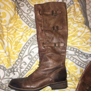 Vince Camuto below the Knee boots